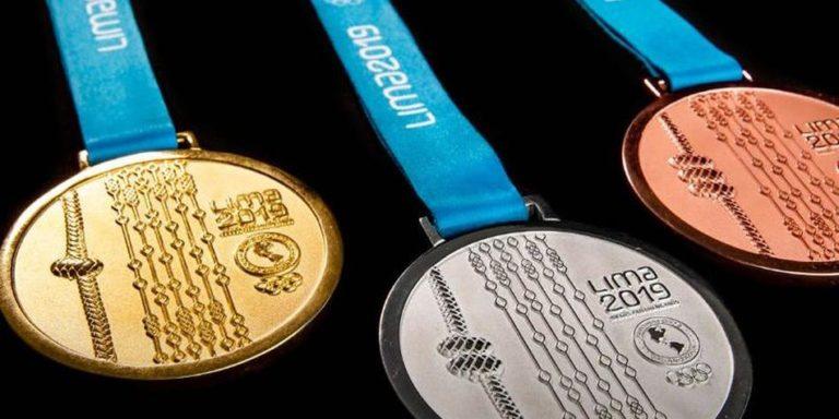 Lima 2019: Estados Unidos lidera medallero de Juegos Panamericanos