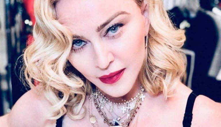 ¡Feliz Cumpleaños! Madonna cumple 61 años