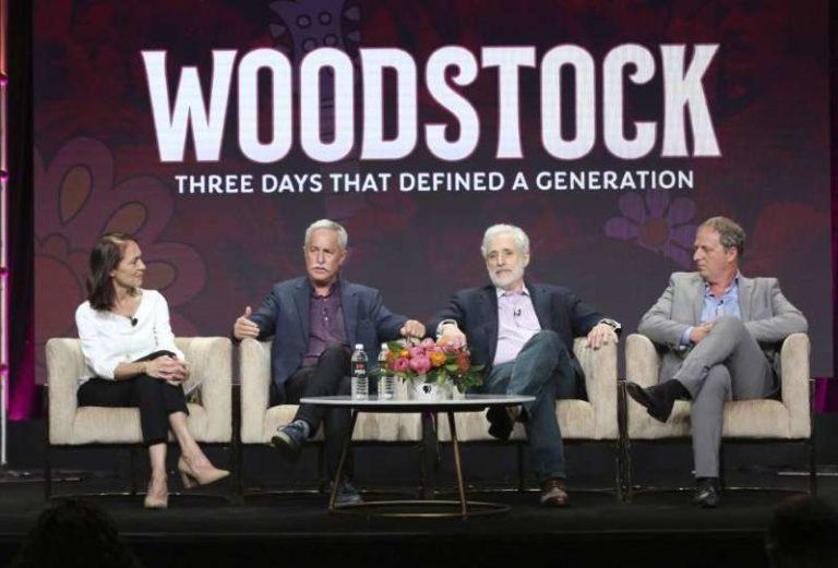 En su 50 aniversario cancelado el Festival de Woodstock
