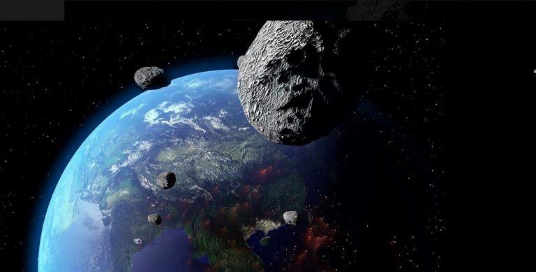 Asteroide más grande que rascacielos pasará por la tierra