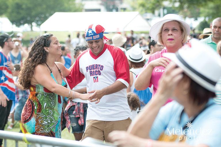 2019 E & A Festival Puertorriqueño de las Carolinas