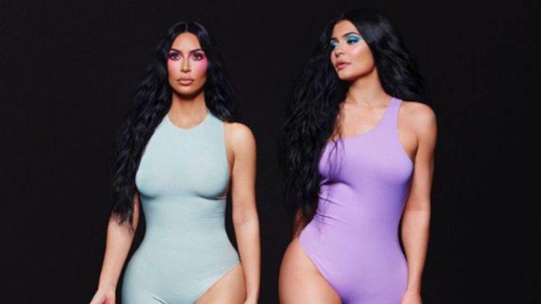 ¿Tiene Kim Kardashian seis dedos en un pie?