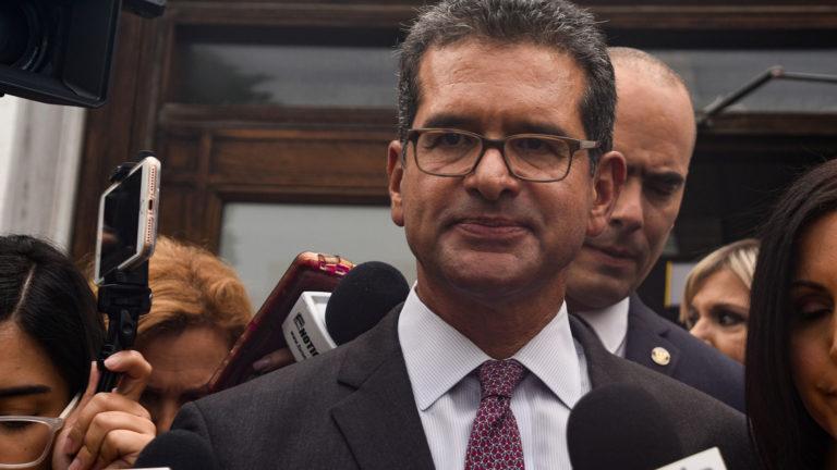 Puerto Rico: Investidura de Pierluisi es inconstitucional