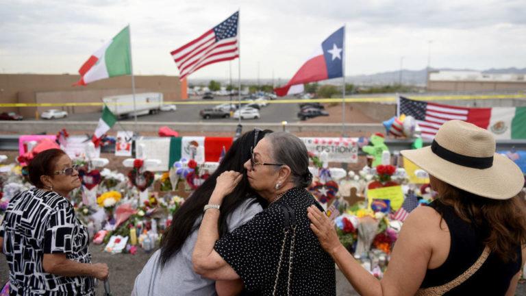 """""""El objetivo era matar mexicanos""""confesó autor de masacre"""