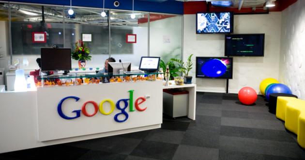 Empleados Google se niegan a servir a Agencias Federales