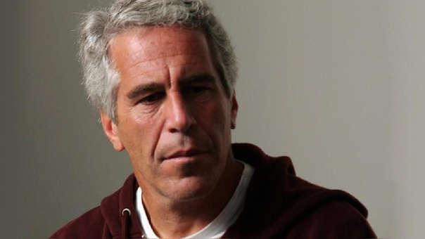 ¿Justicia? Cierran caso contra Epstein por tráfico sexual