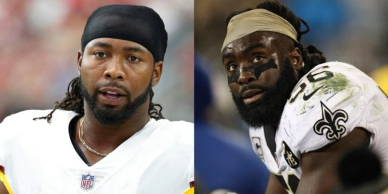 Jugadores de la NFL pagaron fianza a inmigrante