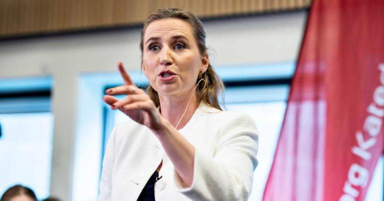 """Dinamarca responde: """"Groenlandia no está a la venta"""""""