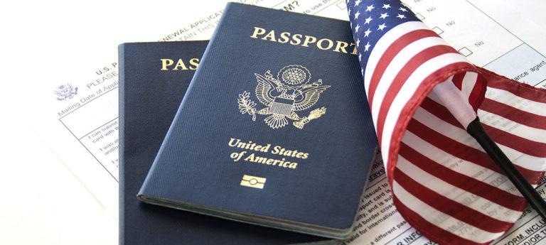 María Soto nació en EE.UU. pero le niegan el pasaporte