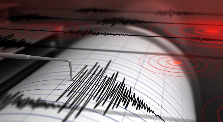 Temblor de magnitud 5,0 se registró en México