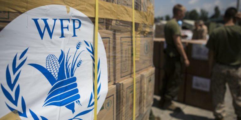 Más ayuda alimentaria para países de Centroamérica