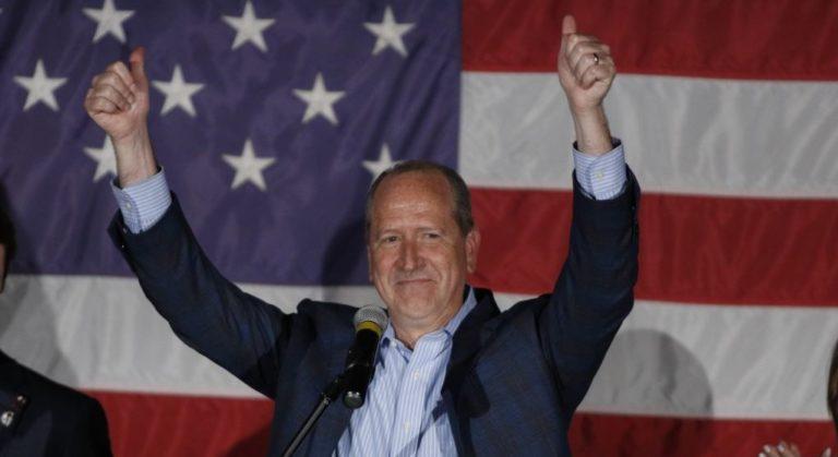 Republicano Dan Bishop ganó escaño del Congreso