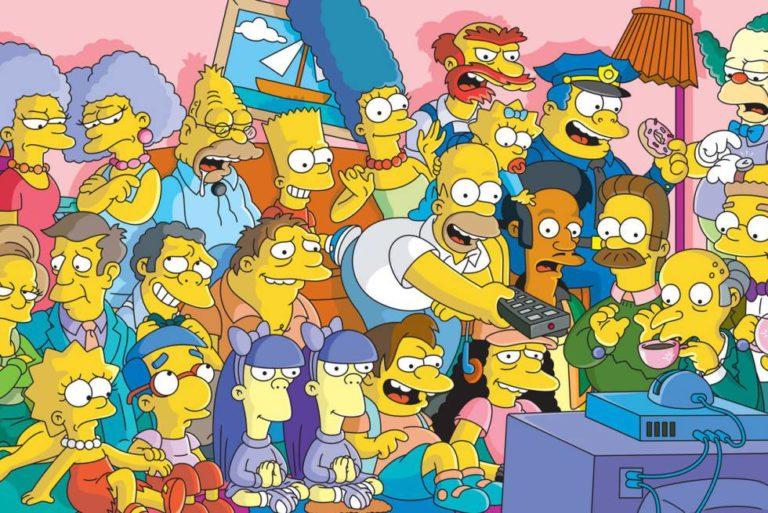 Los Simpson: Disney trabaja en nuevos proyectos