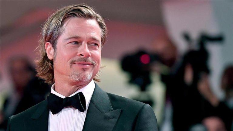 Brad Pitt, su segundo divorcio y su adicción al alcohol