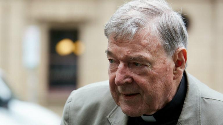 Cardenal Pell apela condena por abuso a menores