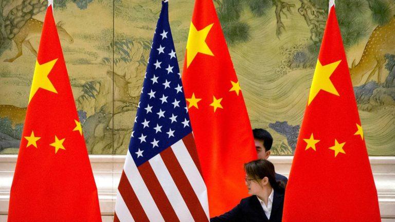 China presentará demanda contra EEUU en la OMC