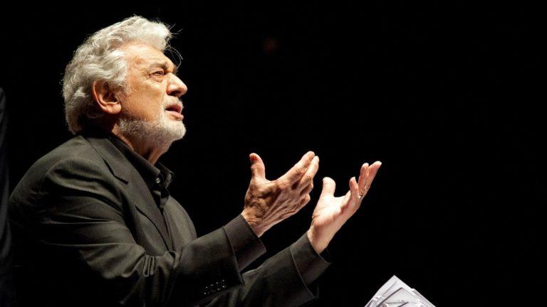 Plácido Domingo y la Met Opera rompen relaciones