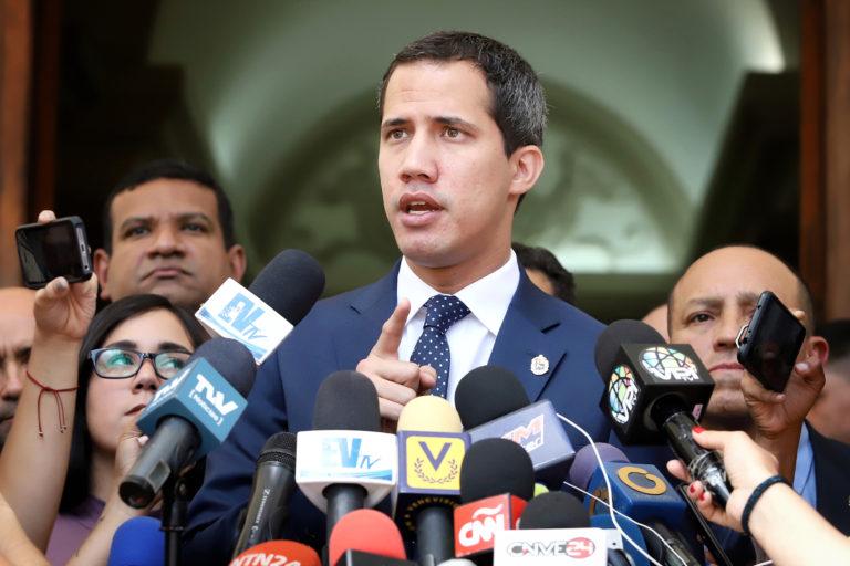 Venezuela: Guaidó anuncia fin de diálogos con la dictadura
