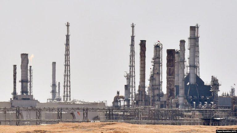 Irán niega vínculos con ataques a instalaciones saudíes