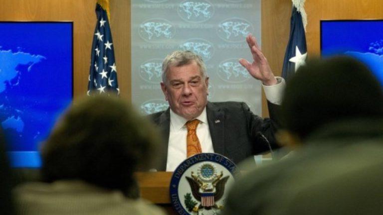 EEUU tiene nuevo jefe para el Hemisferio Occidental