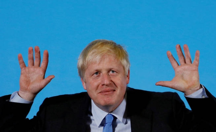 ¡Acoso sexual! Boris Johnson rechaza denuncia en su contra