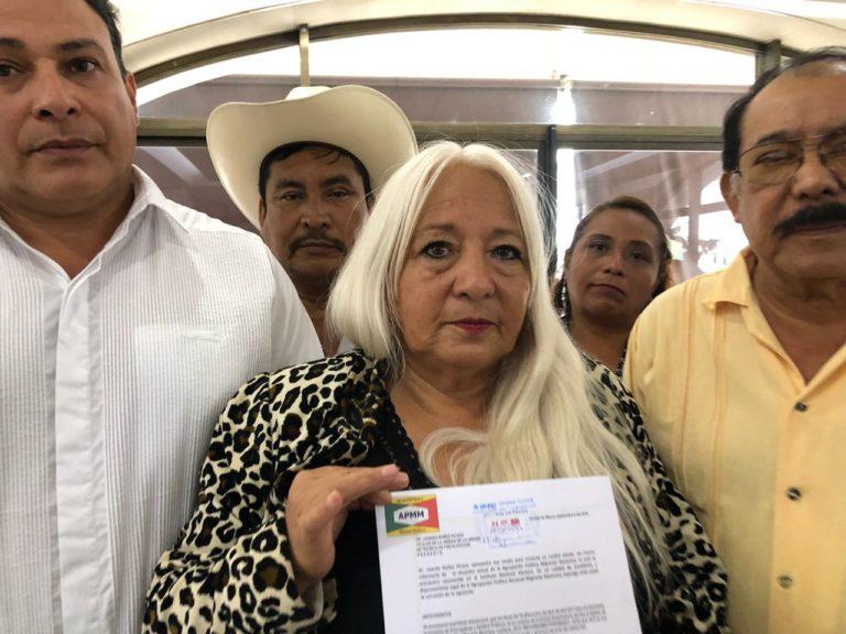 PMM busca representar a mexicanos en EEUU