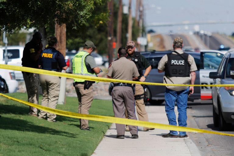 Residente de Texas perpetró el tiroteo de este sábado