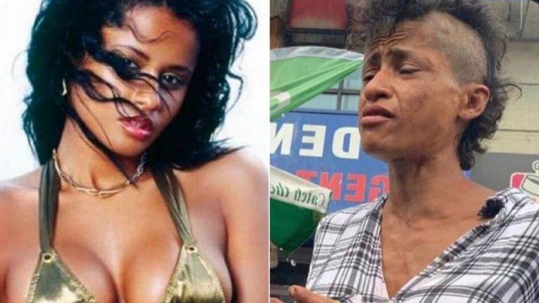 Exbailarina de JLo abandona las calles para rehabilitarse