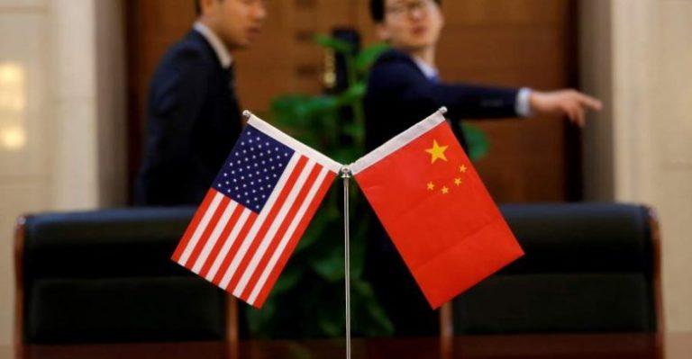 EE.UU. y China retomarán negociaciones en octubre