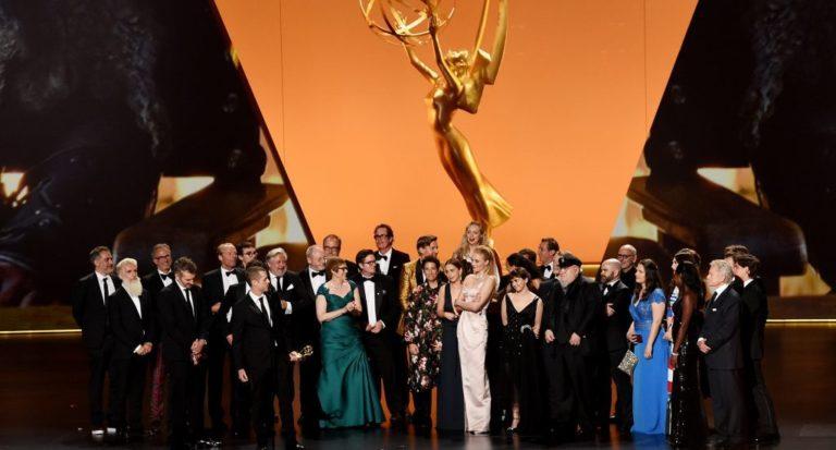 Audiencia de los Emmy cayó a mínimos históricos