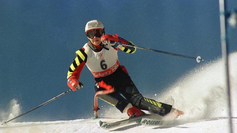 ¡Conmoción! Hallan muerta a medallista olímpica Blanca Fernández Ochoa