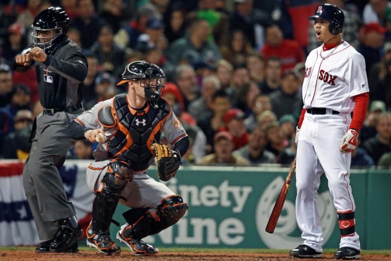 Ponches y jonrones, una temporada de récords en MLB