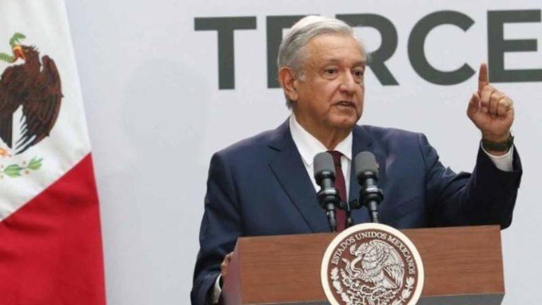 López Obrador busca acercamiento con empresarios