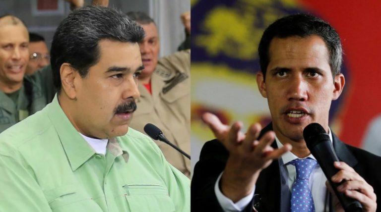 Maduro y Guaidó trasladan disputa de poder a la ONU