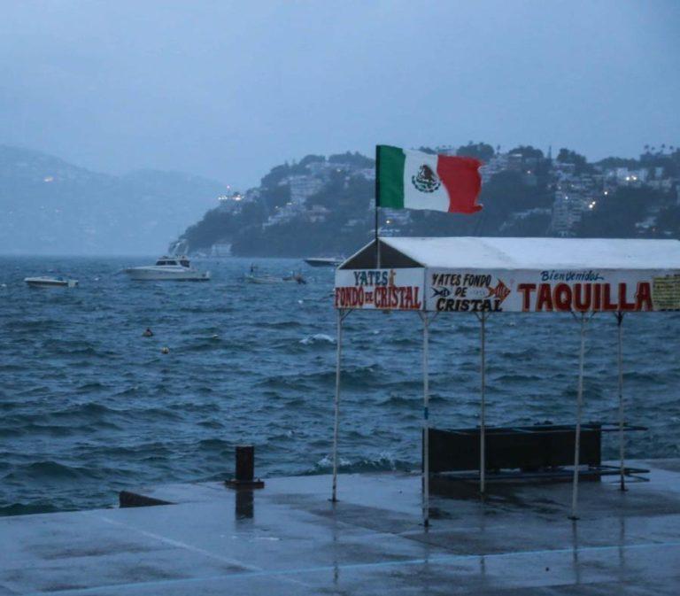 Huracán Lorena: Los Cabos preparado para la visita