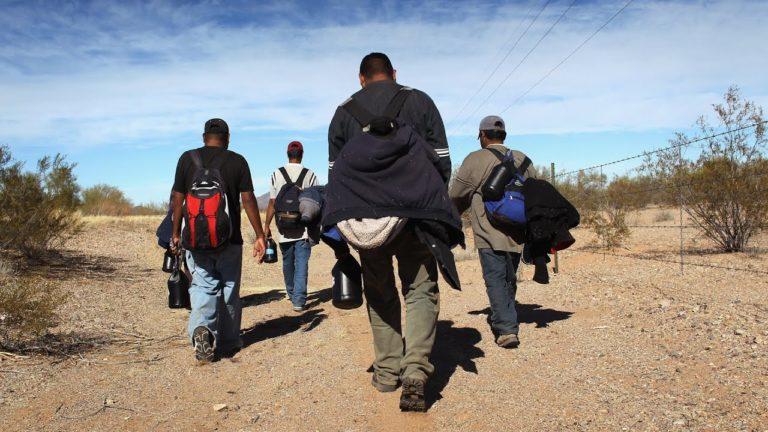 Acuerdo: El Salvador recibirá a solicitantes de asilo de EE.UU.