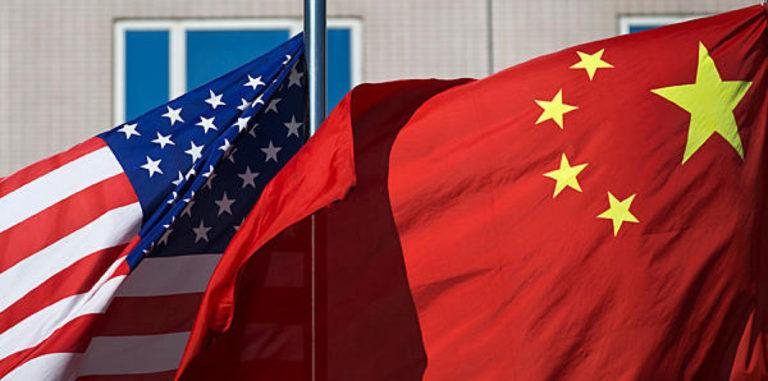 Inician reuniones: China y EE.UU. lo intentan otra vez