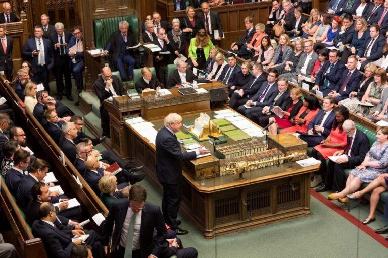 ¡Más acciones! Legisladores mantienen lucha contra Brexit