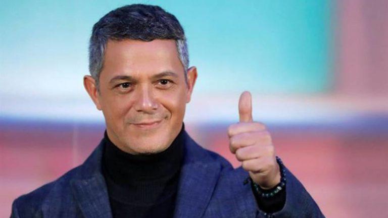 Latin Grammy: Alejandro Sanz lideranominaciones