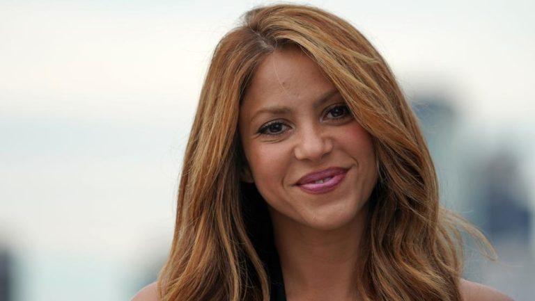 Shakira se sincera y muestra una faceta poco conocida