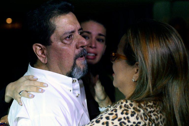 Venezuela: Régimen excarceló a vicepresidente del Parlamento
