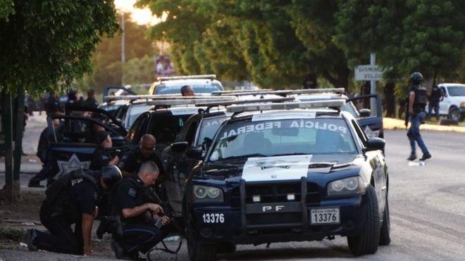 AMLO dijo que Trump se solidarizó por violencia en Culiacán