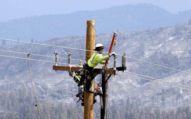 California: Podrían efectuar nuevo apagón programado