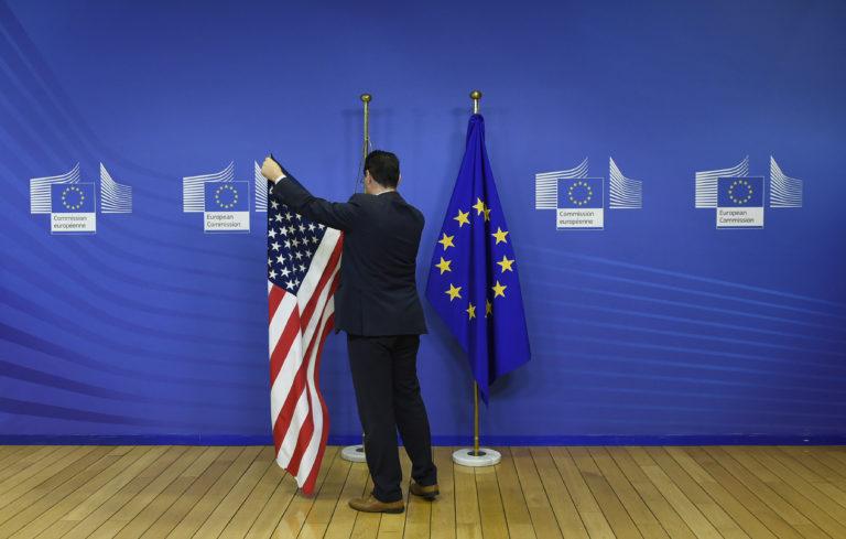 Fallo de la OMC beneficia a EEUU y afecta a la UE