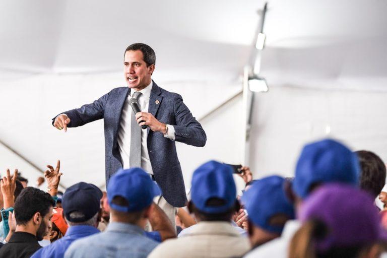 Jefe de Gabinete de Guaidó cumplió 200 días preso