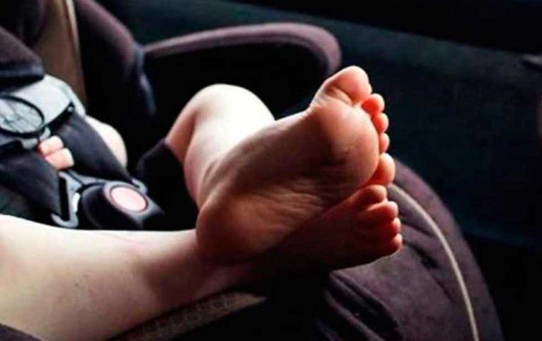 ¡Casos en aumento! Muere otra niña olvidada en vehículo
