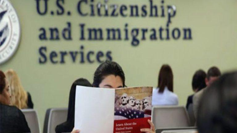 Exigen reembolso de gastos a patrocinadores de inmigrantes