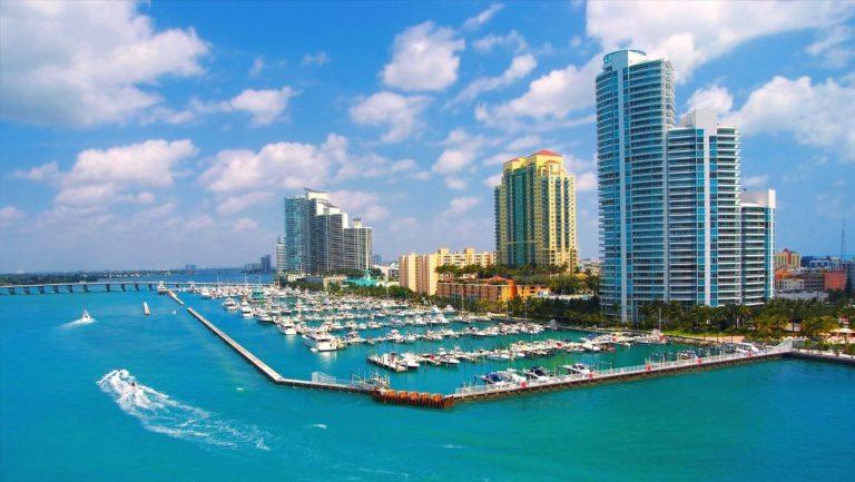 NHC: Perturbación ciclónica podría tener Florida como destino