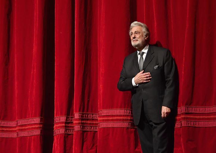 Plácido Domingo dice adiós a La Ópera de Los Ángeles