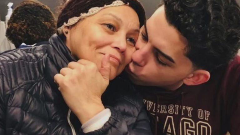 Sobrevivió al cáncer y ahora lucha para no ser deportada